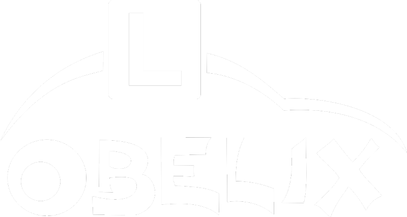 Logo OSK Obelix