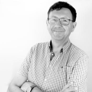 Instruktor Jacek Zakrzewski