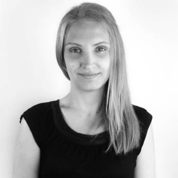 Instruktor Natalia Kiżewska